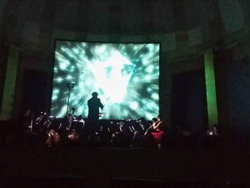 Ensamble A Tempo en el Festival Internacional Cervantino XLIII