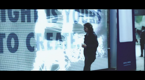 Absolut Mexico –  Interactive Installation